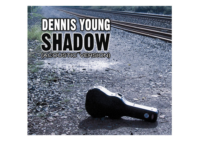 "DENNIS YOUNG OF LEGENDARY BAND LIQUID LIQUID REISSUES A  SPECIAL ACOUSTIC VERSION OF HIS ACCLAIMED SOLO ALBUM ""SHADOW"""