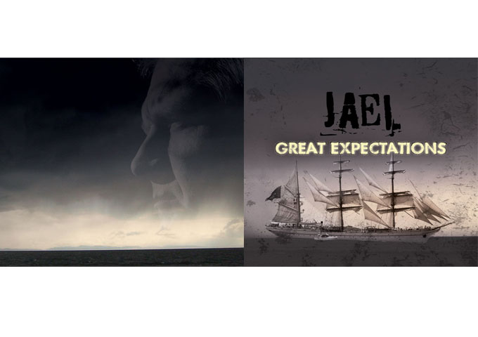 "Jael: ""Great Expectations"" A Deep, Warm Album"