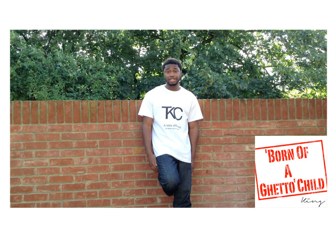 KING: 'Born Of A Ghetto' Child' is Unpretentious, Sincere and Probably the Most Honest Rap in Recent Memory