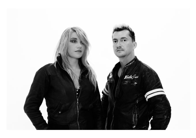 Mick Motto & Alice Eva: 'Keep It In The Dark', Exactly Where Pop Should Be!