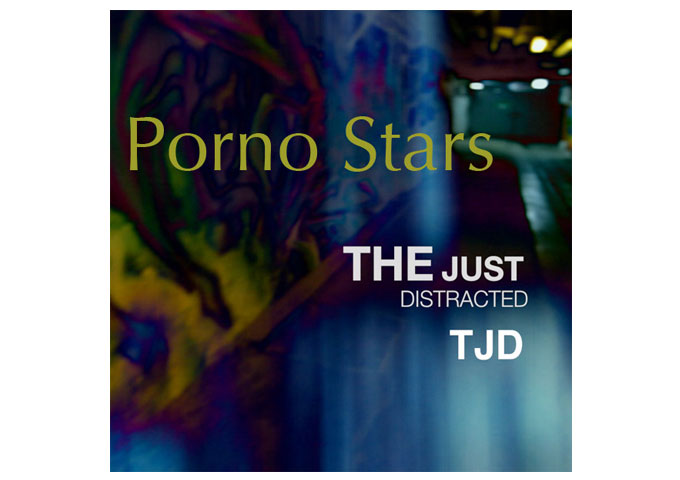 """Where The Mind Is Biggest The Heart The Senses: The Just Distracted: """"Porno Stars"""" A Journey Of The Brain"""