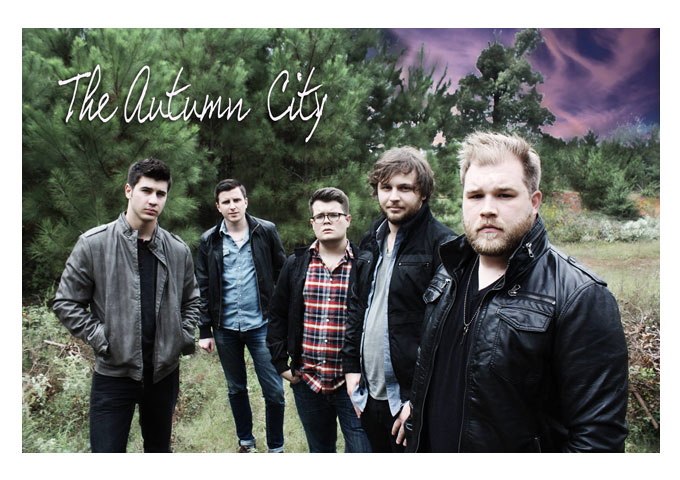 "The Autumn City: ""Shadow's Home"" – A Really Good Alternative Pop-Rock Single!"