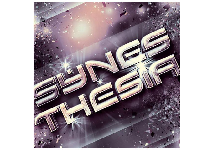 """Knobx: """"Synesthesia"""" is Built From a Tight Set of Sounds and Loops!"""
