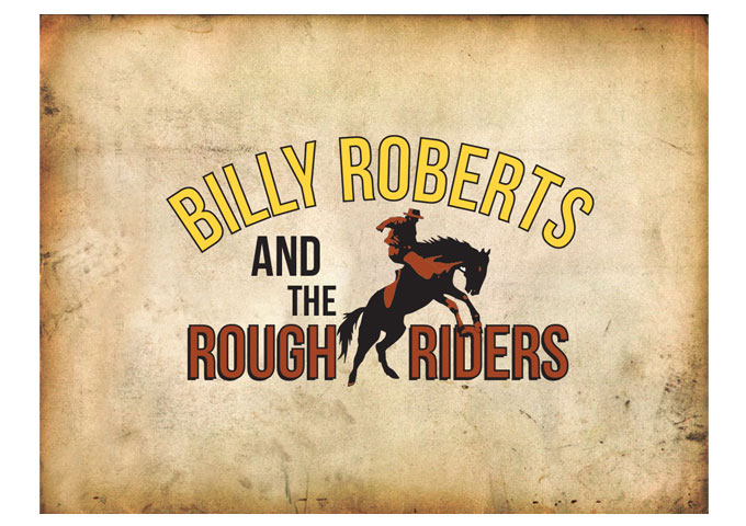"Billy Roberts and the Rough Riders: ""The Last Of the Originals"" – From the Outback to Country!"