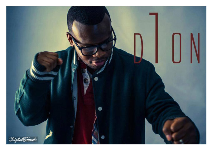 Urban Soul Singer DION Getting Set To Drop Brand New Ep – 'ARTIST'