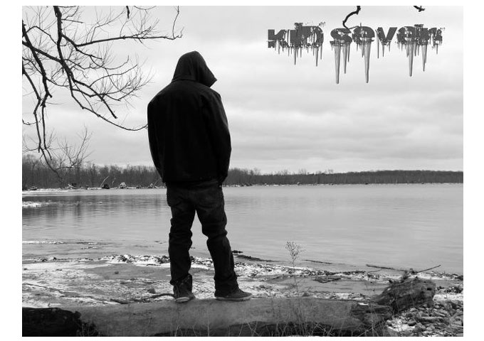 Rap Sensation Kid Seven is Focused on his Career Now More Than Ever!