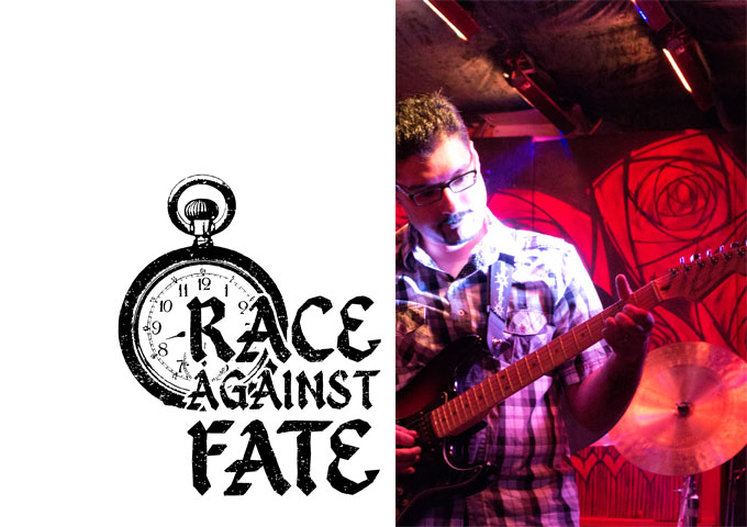 Race Against Fate: 'Casually Leave' Will put a New Song in Your Heart.