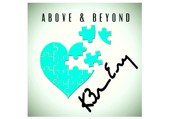 Above & Beyond Stands Out As A Progression to K3vin Envoy's Ever Expanding Electronic Music Legacy