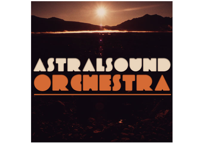 "The Astralsound Orchestra: ""Piece Of Mind"" Delves into a Funky, Jazz Sound!"