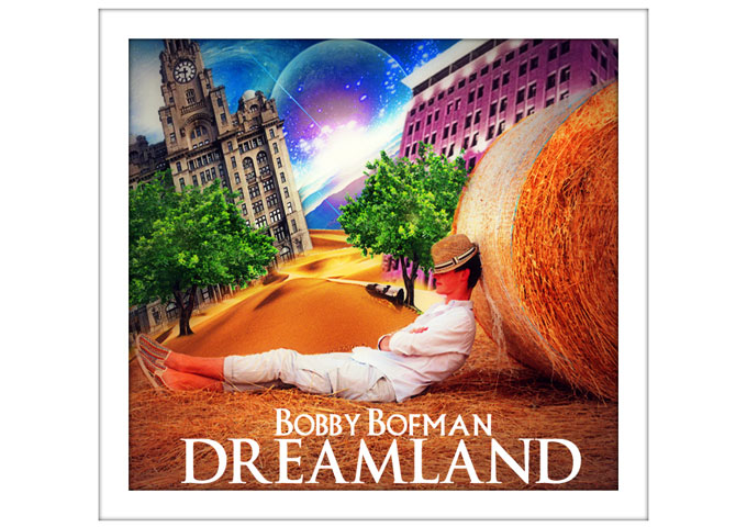 "Bobby Bofman: ""Daddy's Little Girl"" – Clever and Sophisticated Americana!"