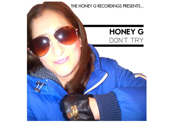 Honey G Proves to have Surpassed the Concept of Gender, as a Styling to Influence an Album!
