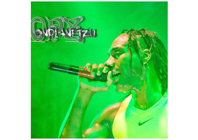 "OnPlanetZu: ""Speakers"" Transcends Rap Music and Hip-hop Culture to a True Art Form"
