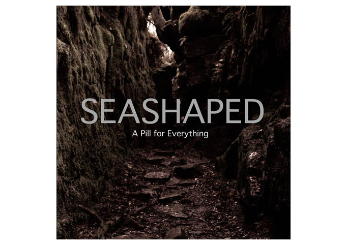 Seashaped: 'A Pill for Everything' Thrives on Strong Melody and Intriguing Tales
