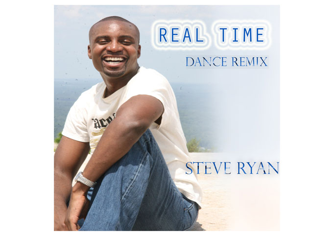 Multi-Talented Musician and Author STEVE RYAN, Keeps Working His Craft!