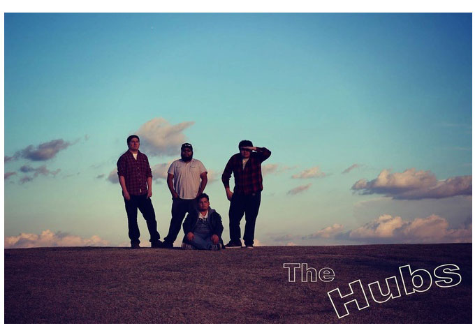 "The Hubs: ""Welcome To Beyond"" Bursting at the Seams with Vibrancy and Palpable Emotion"