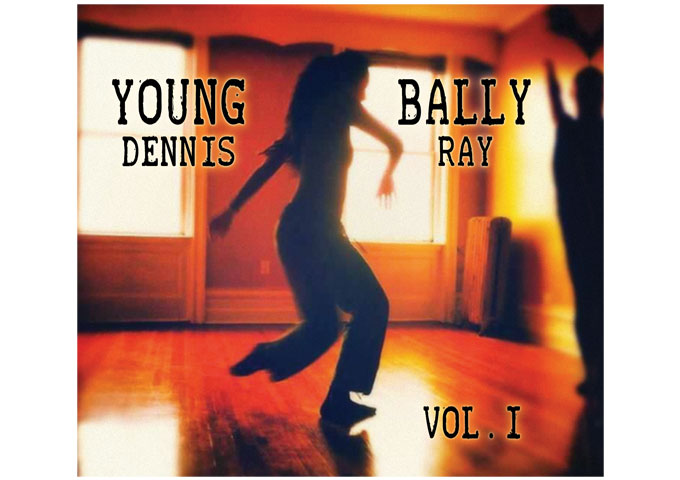 Dennis Young and Ray Bally: Volume I – Superior Experimental Guitar Music