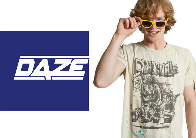 An Exclusive Interview with Producer JT Nebeker -the face behind DAZE