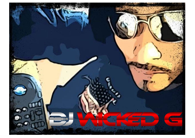 "Dj Wicked G: When Producers and Beatmakers have ""The Feeling of Power""!"