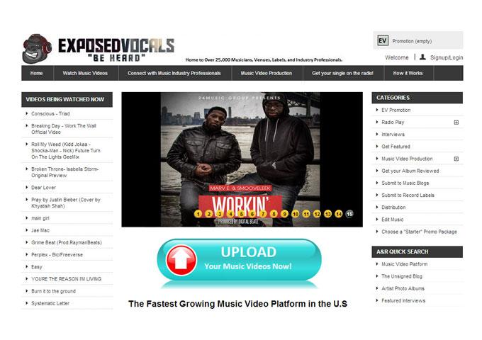Music Matchmaking Platform On The Rise