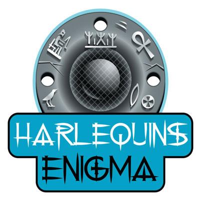 harlequins-enigma-400