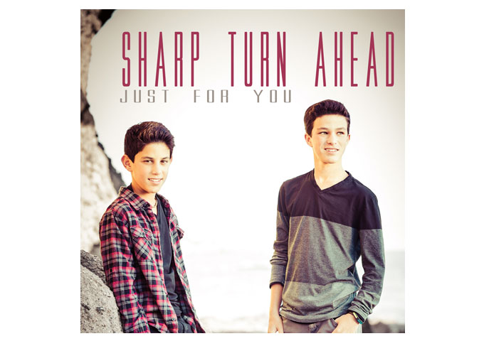 "Sharp Turn Ahead: ""Just For You"" – The Perfect Pop Record!"