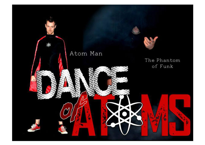 Dance of Atoms: 'Atom & Eve' Stand Out In The Best Of Ways!