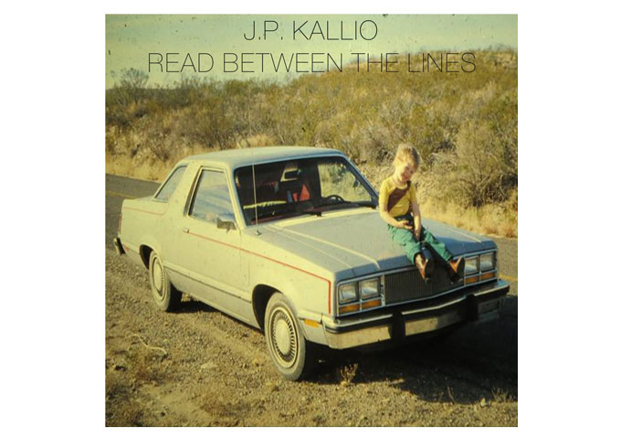 "J.P.Kallio: ""Read Between The Lines"" Is A Great Mix of Stories, Life's Journeys and Characters…"
