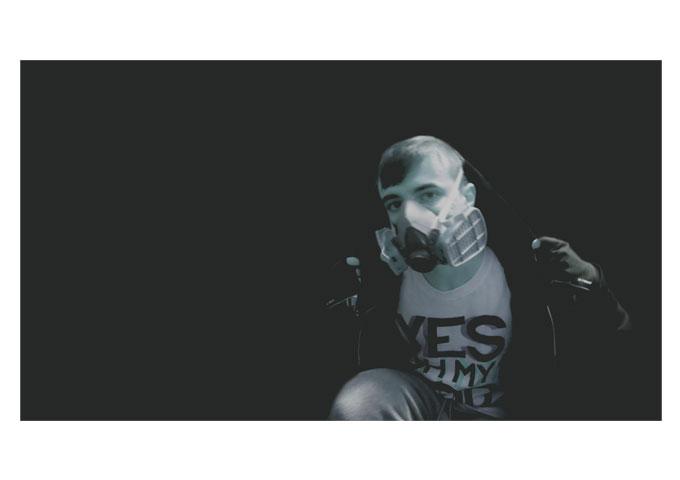 Dubstep-Downtempo Producer – Komitoki