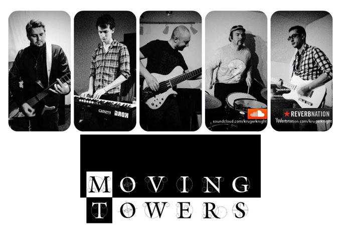 Moving Towers Is Absolutely Stunning and Almost Perfect In Every Way!