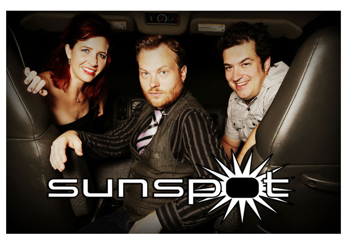 Sunspot: 'Archaeoptery' -Blasts of Dense Rock, Complex Riffing, and Tight Harmonies