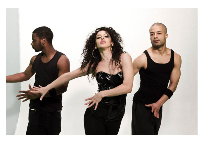 """ANYA ROSE: """"Dance With Me"""" – Unabashed, Unapologetic Dance-Pop!"""