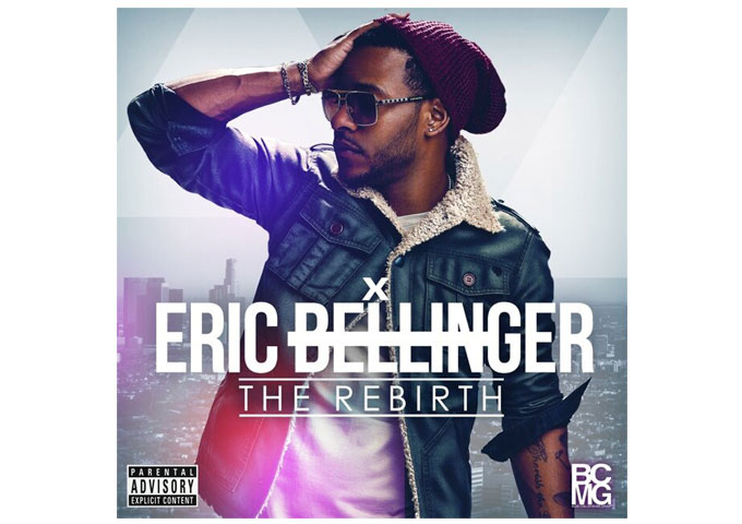 "Eric Bellinger: ""The 1st Lady"" Does an Incredible Job of Mystifying the Listener!"