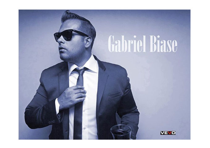 Gabriel Biase's Fuse Hop Delivers Rich Textures and Mature Pop Sounds
