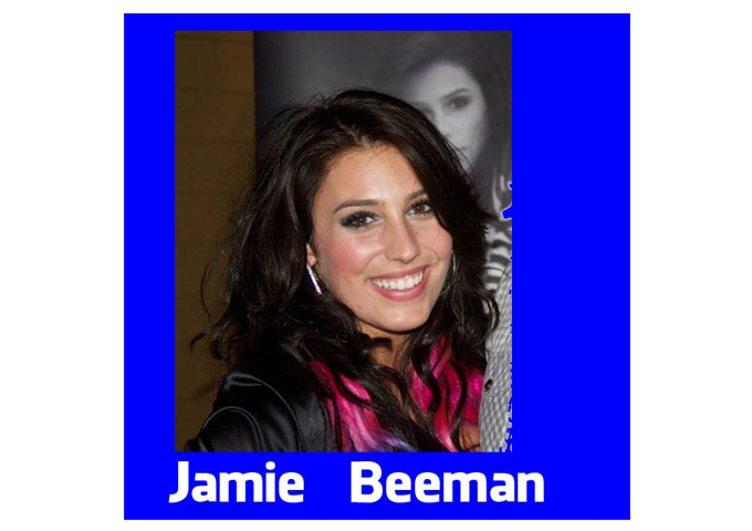 The Multi-Talented Jamie Beeman is On The Move!