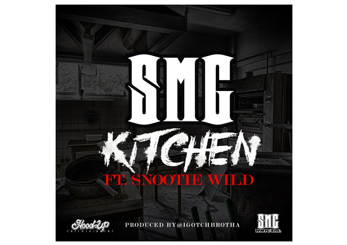 "Southern Minded Gangstaz a.k.a. SMG: ""KITCHEN"" Featuring Snootie Wild"