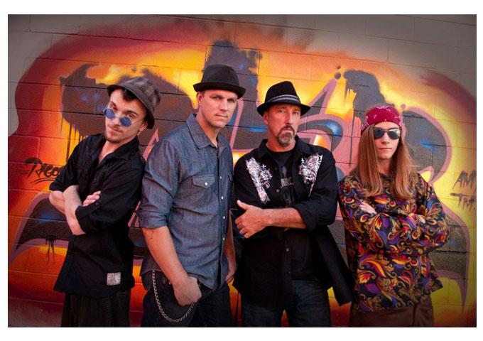 """""""You Are Here"""": The Amberson-Baggett Band Go Way Over The Classification of Southern Rock!"""