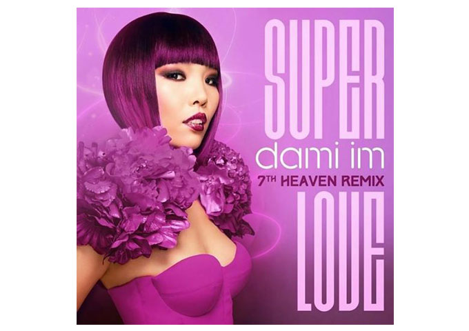 "Dami Im: ""SuperLove"" From Australia's X Factor Winner!"