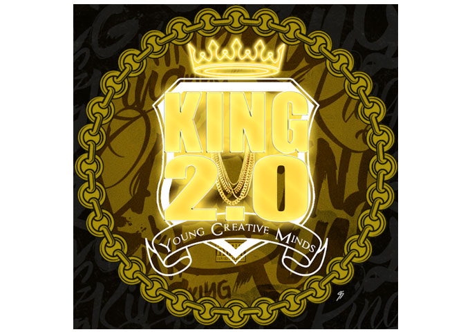 """King 2.0"":  King Unicorn Shines on his Second Coming!"