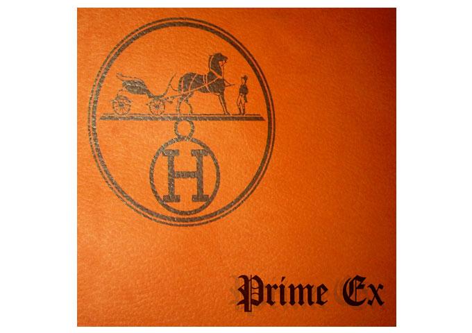 "Prime Ex the HMan aka the Hookman: ""H"""