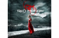 RED MONDAY:  The Monster Classic Rock Album Drops on the 9th of August!