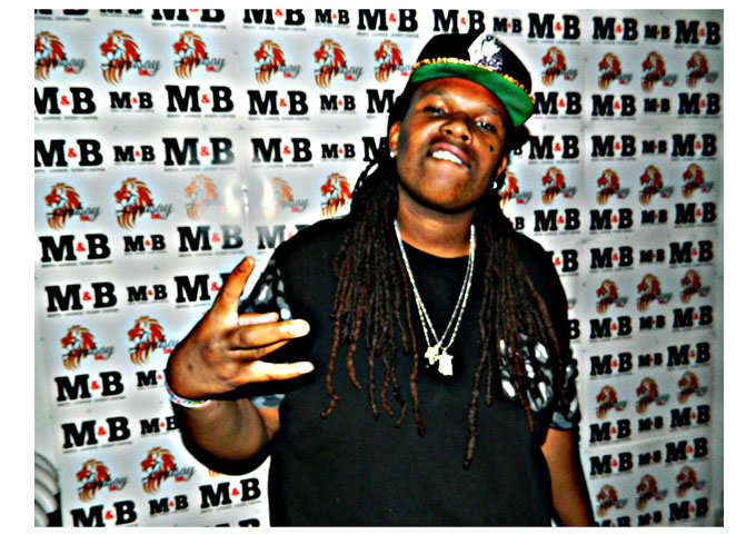 An Exclusive Interview With New Orleans Rapper – R.I.C. Da Great