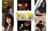 "Lisa LaRue and Progressive Rock Band 2KX returns after two-year break with release of ""Sussuration"""