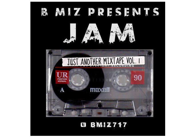 B Miz Is To Be Considered The New Generation of Hip Hop
