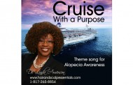 "Dr. Linda Amerson:  ""Cruise With A Purpose"" – A Song, a Mission, a Passion!"