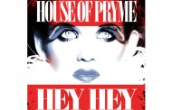 "SFN RECORDS Releases Dance Track – ""Hey Hey"" by House of Pryme feat. Rosy Donovan"