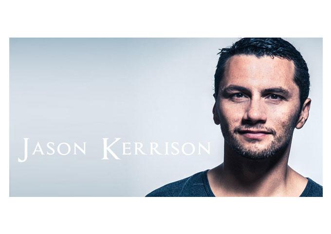 "Multi-platinum, Awarding Winning – Jason Kerrison: ""Never Leave Me Again"""