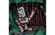 "Mayhem Attack Squad: ""Gracefully Insane"" is Simply Stellar Ska!"