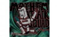 "Mayhem Attack Squad: ""Gracefully Insane"" is Simply Stellar Ska!"
