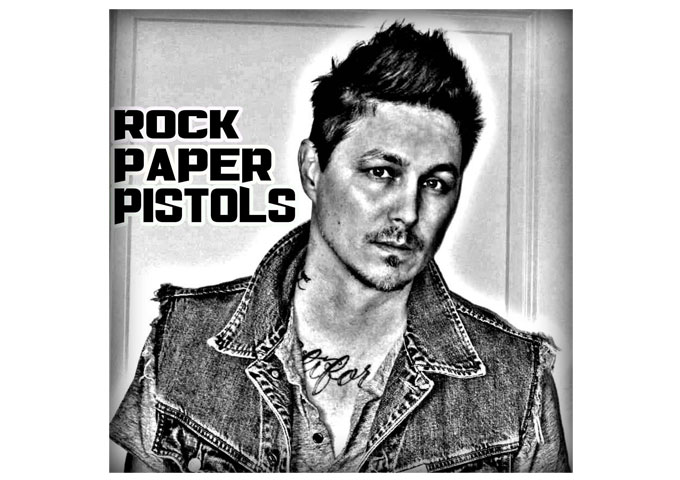"""Rock Paper Pistols: """"Love Sick Symphonies Pt 1"""" Takes You On a Journey Full of Melodies, Catchy Hooks and Solid Heartfelt Meanings"""