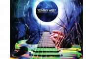 "Tommy West: ""Frequencies of the Sun"" – The Quality of a Superior Guitar Player!"